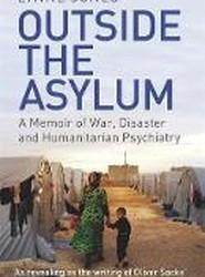 Outside the Asylum