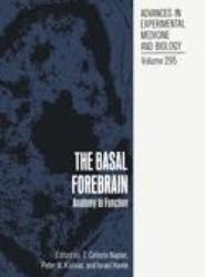 The Basal Forebrain