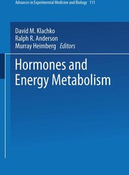 Hormones and Energy Metabolism