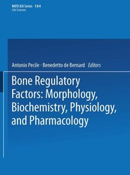 Bone Regulatory Factors