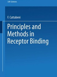 Principles and Methods in Receptor Binding