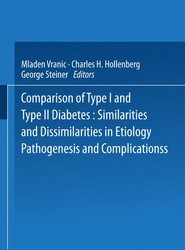 Comparison of Type I and Type II Diabetes