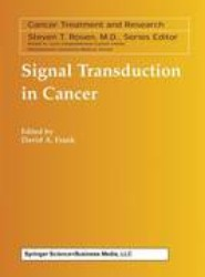 Signal Transduction in Cancer