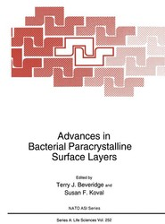 Advances in Bacterial Paracrystalline Surface Layers