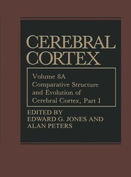 Comparative Structure and Evolution of Cerebral Cortex, Part I