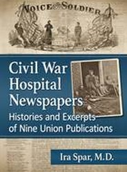 Civil War Hospital Newspapers