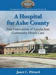 A Hospital for Ashe County