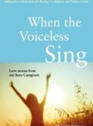 When the Voiceless Sing