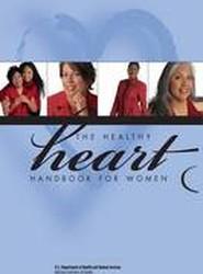 The Healthy Heart Handbook for Women