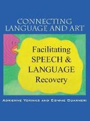 Connecting Language and Art