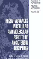 Recent Advances in Cellular and Molecular Aspects of Angiotensin Receptors