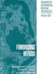 Fumonisins in Food
