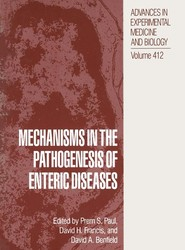 Mechanisms in the Pathogenesis of Enteric Diseases