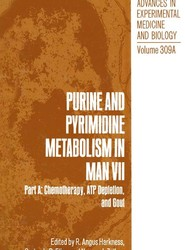 Purine and Pyrimidine Metabolism in Man VII