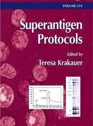 Superantigen Protocols