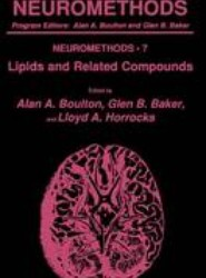 Lipids and Related Compounds