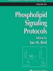 Phospholipid Signaling Protocols