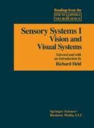 Sensory System I