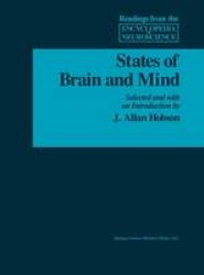States of Brain and Mind