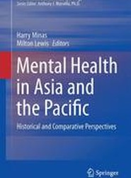 Mental Health in Asia and the Pacific 2017