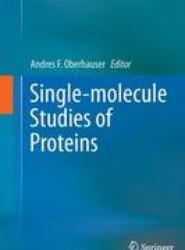 Single-molecule Studies of Proteins