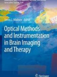 Optical Methods and Instrumentation in Brain Imaging and Therapy