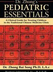 Dr. Zhong's Pediatric Essentials