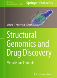 Structural Genomics and Drug Discovery