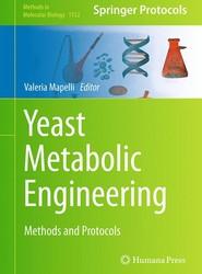 Yeast Metabolic Engineering