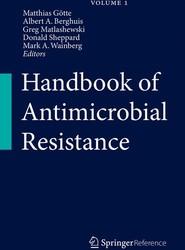Handbook of Antimicrobial Resistance