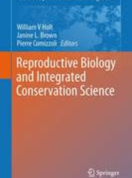 Reproductive Sciences in Animal Conservation