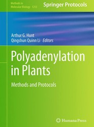 Polyadenylation in Plants