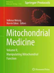 Mitochondrial Medicine