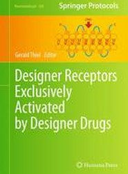 Designer Receptors Exclusively Activated by Designer Drugs