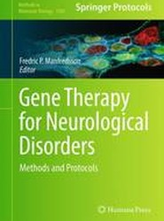 Gene Therapy for Neurological Disorders
