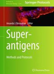 Superantigens