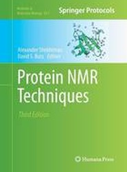 Protein NMR Techniques