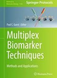 Multiplex Biomarker Techniques