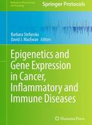 Epigenetics and Gene Expression in Cancer, Inflammatory and Immune Diseases