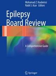 Epilepsy Board Review 2017
