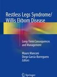 Restless Legs Syndrome/Willis Ekbom Disease