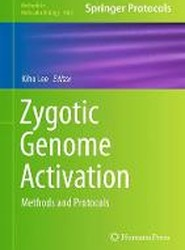 Zygotic Genome Activation 2017