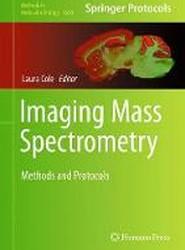 Imaging Mass Spectrometry