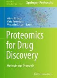Proteomics for Drug Discovery 2017