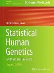 Statistical Human Genetics