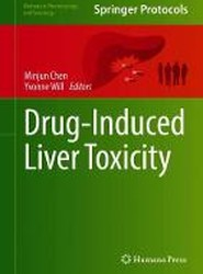 Drug-Induced Liver Toxicity