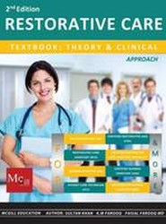 Restorative Care Textbook for Restorative Nursing Assistant RNA & Restorative Aide