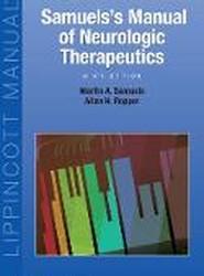 Samuel's Manual of Neurologic Therapeutics