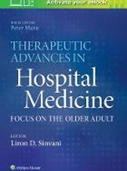 Therapeutic Advances in Hospital Medicine: Focus on the Older Adult
