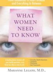 What Women Need to Know